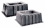 Fiberglass Switchgear Pad - Vaults