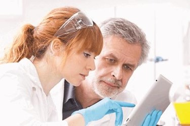 Leverage The Internet of Things (IoT) Within The Laboratory