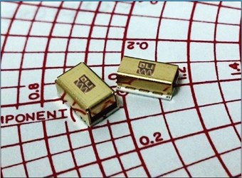 Surface Mount Lowpass Filter Series