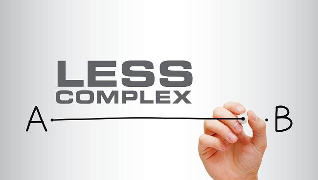 OPEX Less Complex