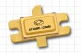 Silicon Carbide RF Power Transistors