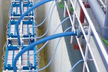 Global Pharmaceutical Company EnviQ Membrane Bioreactor (MBR)