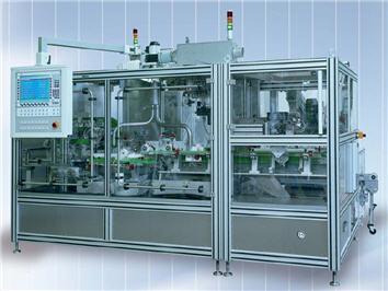 High Voltage Leak Detection Hdlv Machines For Bfs Equipment