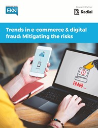 Stop eCommerce Fraud With The Right Technology And Strategy