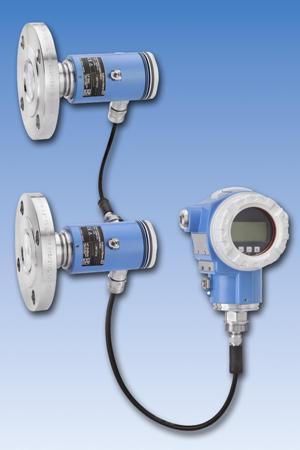 Endresshauser Announces Fmd72 Differential Pressure Level