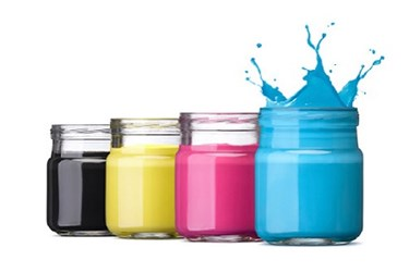Mineral Oil-Free Ink Eliminate Food Contamination