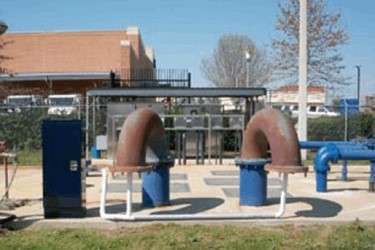 Ecosorb Odor Control Solutions For Wastewater