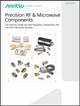 Catalog: Anritsu Precision RF & Microwave Components