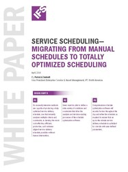 optimized-service-scheduling