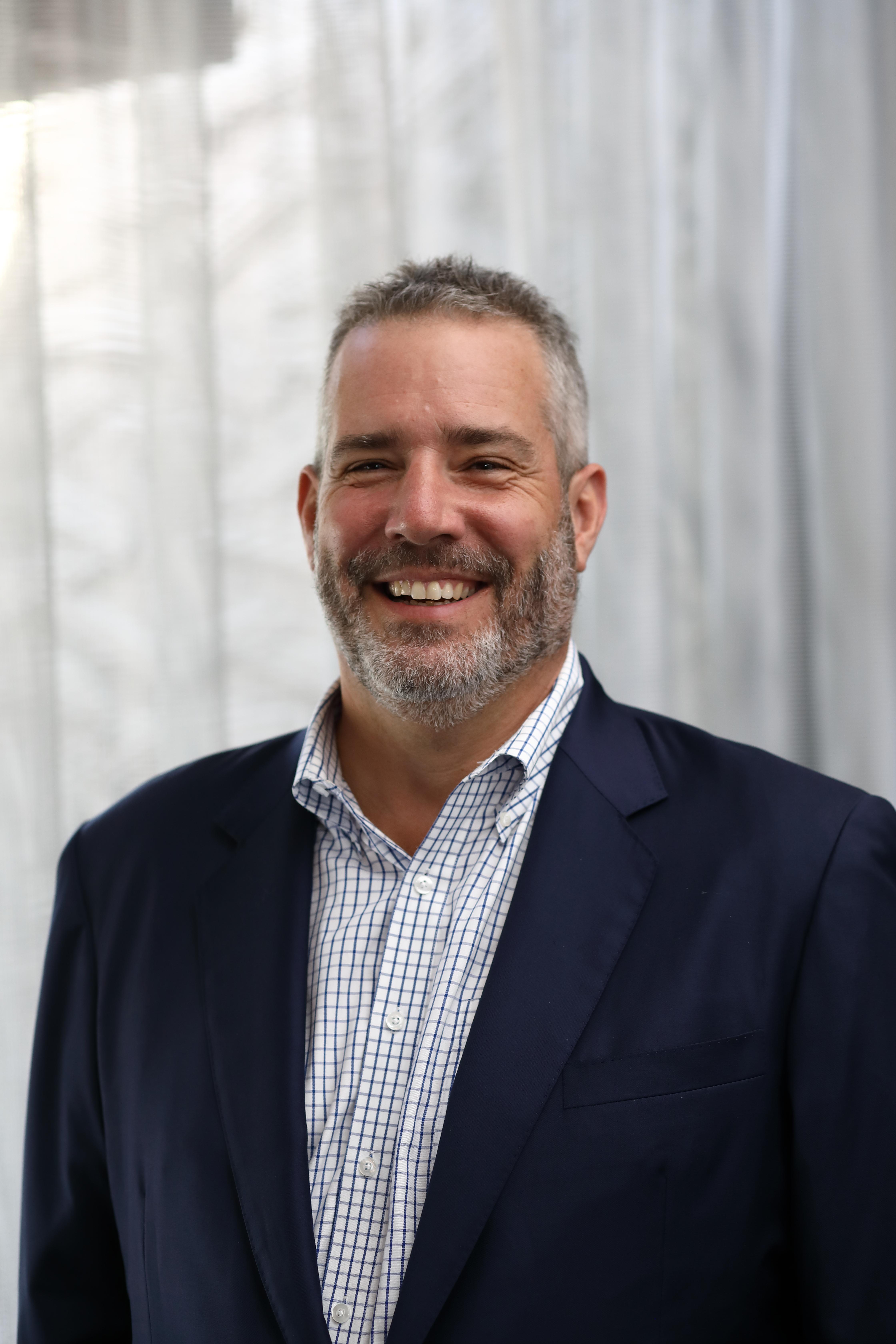 Jim Cavan, CEO & President of Backpack Health