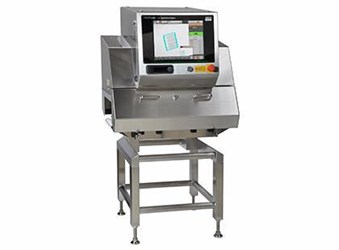 New X-Ray Inspection System and Product Inspection Technologies Released at Process Expo Conference