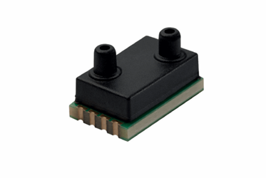 Digital Differential Pressure Sensors: HTD Series