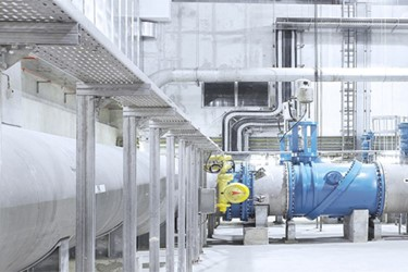 ABB Ability™ for Water Facility Service