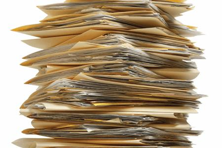 Copiers To Enterprise Content Management An Industry In