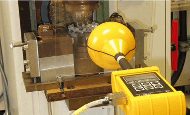 Evaluating Exposure To Pulsed Magnetic Fields With The ELT-400 Tester
