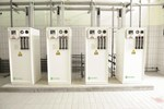 Capital Controls® Model T70G4000 Chlorine Dioxide Generator
