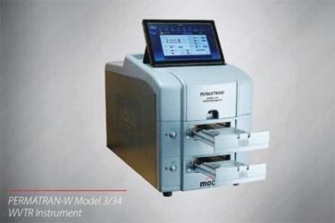 PERMATRAN-W® Model 3/34 WVTR instrument