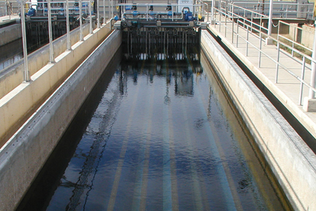 Trinity River Authority Increases Filtration Capacity And