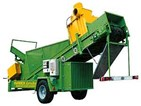 Wind Sifter Vibrating Screen