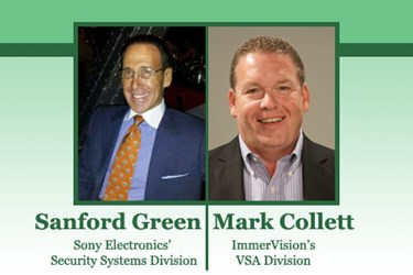 Sanford Green Mark Collett