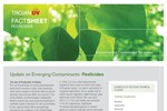 Pesticides - Emerging Contaminants (Fact Sheet)