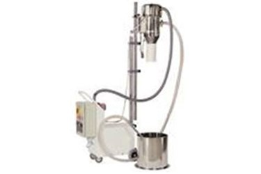 Pneumatic Vacuum Conveying For Powders And Granules Model 3vt