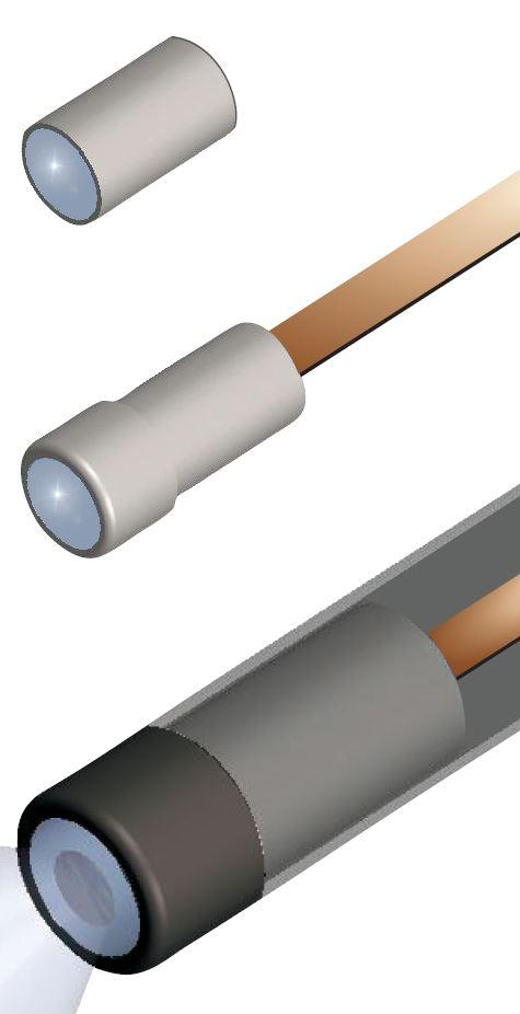 Endoscope Design: CMOS Sensor Endoscopes