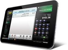 TCxGravity On Excite Tablet