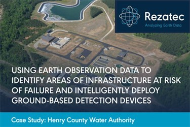 Using Earth Observation Data