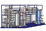 Vantage™ M86 Reverse Osmosis And Nanofiltration Units (320-720 gpm)