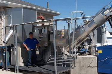 Star Idaho Solves MBR Fouling Issue