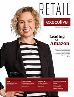 Retail Executive Magazine Digital Edition