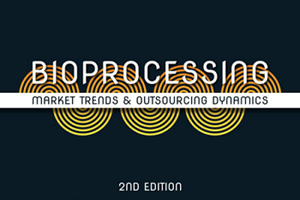 Bioprocessing Market Trends & Outsourcing Dynamics: 2018-2023 (2nd Edition)