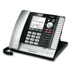 ErisBusinessSystem 4-Line Phones
