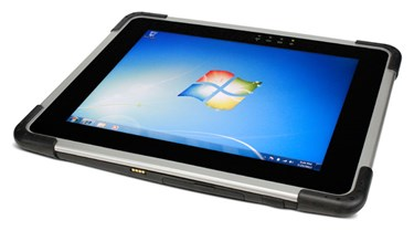 M9700 9.7-inch Lightweight Rugged Tablet