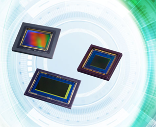 Why Choose Canon Industrial Sensors?