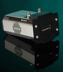 NIR Spectroscopy CCD Camera: iDus 416 Series