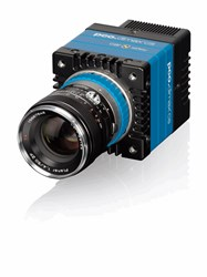 pco.dimax cs – A Compact & Versatile High-Speed Camera For Numerous Applications
