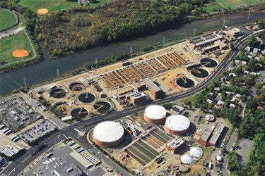 Award-Winning Design Helps WWTP Protect Chesapeake Bay Watershed