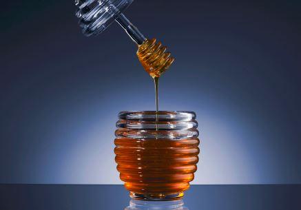 Viscosity Of Honey At Room Temperature