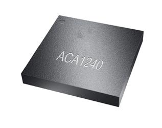 CATV Infrastructure Amplifier 1.2 GHz CCAP/Edge QAM/CMTS Driver: ACA1240