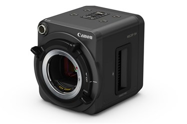 Ultra-High-Sensitivity Multi-Purpose Camera