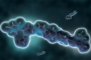 Complex Molecule