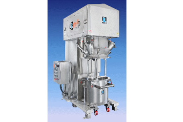 Ross Sanitary DPM-40 Double Planetary Mixer