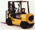 Lift Trucks for Operator Comfort