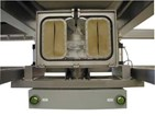 New Iso Flo™ High Containment Discharger