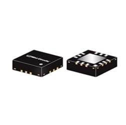 22 – 43.5 GHz Monolithic Amplifier: TSS-44+
