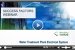 Intelligent Electrical System Design For Water Treatment Plants
