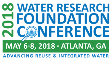 WRF Conference logo