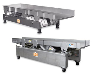 Sanitary Conveyors In High Demand For Confectionery And Pet Food Manufacturers